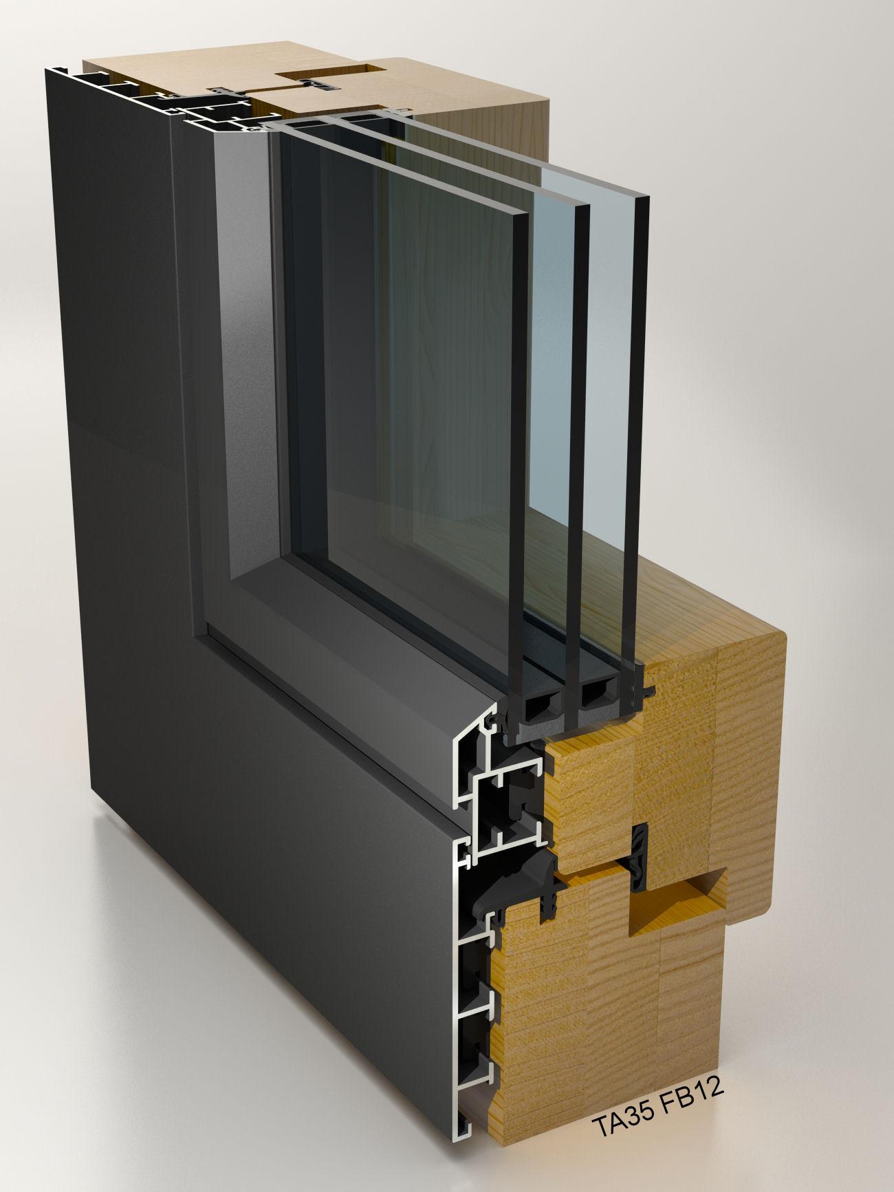 holzfenster holz alu fenster holzt ren holz alu t ren fassaden. Black Bedroom Furniture Sets. Home Design Ideas